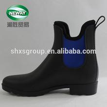 Antiskidding Camo Martin Rain Boots