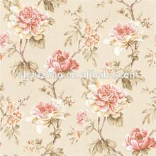 beautiful italian damask wallpaper 3d pvc deep embossed for background