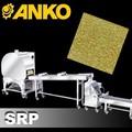 Anko grande escala mistura de processamento de alimentos elétrico automático fabricante de Crepe