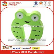 children door slam prevention guard rubber finger guard