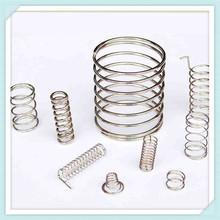 coil spring Spiral metal truck spring supplier