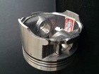 2014 tricycle parts of 56.5mm piston kit with 4 stroke