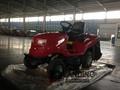 B&s moteur, 15.5hp, 102cm ride- sur la tondeuse, transmission pour l'équitation tondeuse à gazon