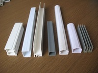 Hot Sale 20X10mm Home Building PVC Electric Trunking