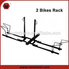 bicycle rack for cars