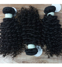 Malaysia Export Products Really Virgin Malaysian Kinky Curly Hair