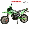 Pt250gy-7 état neuf chaud- mode de vente de gaz alimenté 110cc pierres dirt bike automatique