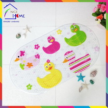 Ducks and chicken economic new coming shaggy children rugs