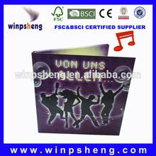 listen you love! hot sale music listen you love! hot sale music party invitation card, audio birthday invitation card