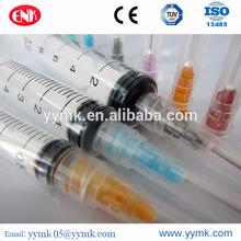 individually blister packed, Terumo sterile syringe barrel