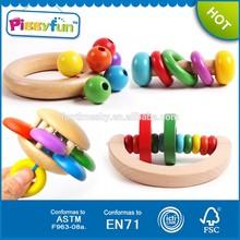 Caldo di nuovi prodotti per il 2015 di alta qualità giocattolo del bambino, carino bambino giocattolo di legno, bambino giocattolo educativo at11840