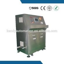 high speed liquid material flow measure machine for sale