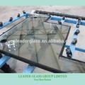 großhandel spezielle form isolierglas für fensterscheiben