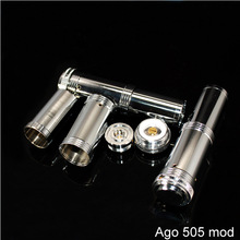 Sales promotion activity!!! Ago mech mod only need $2 by erin