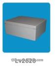 underground aluminum enclosure protection level IP66 waterproof housing