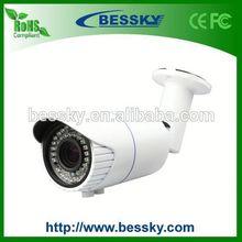 Bessky 1/4-inch 1.0 Megapixel CMOS Outdoor Weatherproof IR AHD Camera CCTV digitech cctv camera