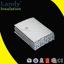 reflective foil insulation and radiant barrier House Wrap