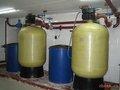 Full automático água amaciante/de amaciamento de água do sistema