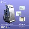 manufactuer portable luxury portable rf ipl beauty equipment