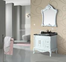 2014 hot selling ikea novel bathroom furniture