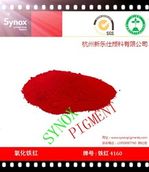 stable Iron Oxide Red130 beautiful Asphalt