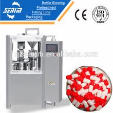 SM-NJP-3500 High quality Automatic soft gelatin capsule filling machine