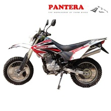 PT250GY-7 New 4-Stroke Hot-selling Fashion Gas Powered 400cc Dirt Bike