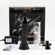 Vaecig fabricante crafty vaporizador pinnacle pro cera kit, erva seca va007 atomizador