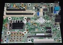 Original 6300 Pro SFF desktop motherboard 656961-001 100% fully tested working 656961-001