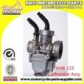 Nuevo estilo del carburador NSR125 del carburador de la motocicleta