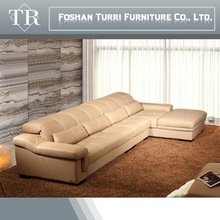 K101 modern leather home corner sofa
