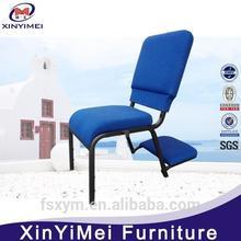 Foshan cheap sale church seating