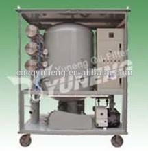 YUNENG ZJA Regular Closed Type Vacuum Transformer Oil Filter