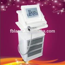 Hifu High Intensity Focused Ultrasound Anti-wrinkle Maquina