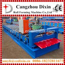Metal Steel Roof Rolling Forming Machine