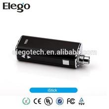 100% Original Eleaf iStick gotejamento Kit com 2200 mAh capacidade atacado autorizado