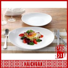 Ceramic plate handpainting, stoneware dinnerware wholesale