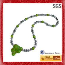Women's fashion Open Bracelets handmade lucky bird pendant necklace