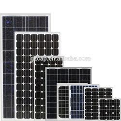 12v 24v 65w 100w 150w 250w 300w pv solar panel