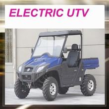 4kw 4x4 electric farm vehicles