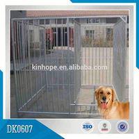 Top Grade Dog Kennel With Veranda