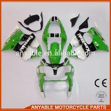2014 good quality new popular for kawasaki ZX6R 2000 2001 2003 carbon fiber motorbike parts