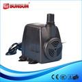 Sunsun hj-1541 28w 1400l/h mini brunnen pumpen
