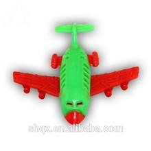 Hot sales mini plastic toy airplane