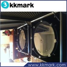 Aluminum Dj Flight Case and Drum Case Musical Instruments