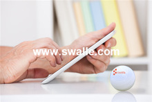 2014 New Design fantastic kids toy for Christmas present Remote Controlled wireless Robotic Ball