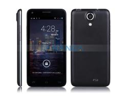 Most selling 4.5 inch quad core mtk6582 smart phone mini 809t
