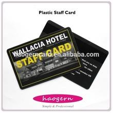 Free Sample..!!! Printable Plastic ID card / ID visiting cards