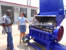 1000kg/h Pet Bottle crushing Recycling washing machine line(skype:peggyzf1)