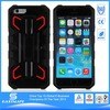 3D Hard Case Phone Cover sublimation phone blank case for iphone 6